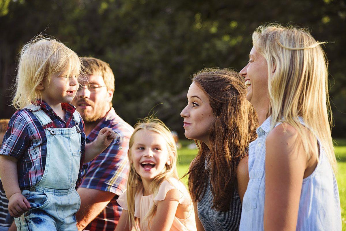 Familienurlaub, Familienfreizeiten in Wagrain, Salzburg