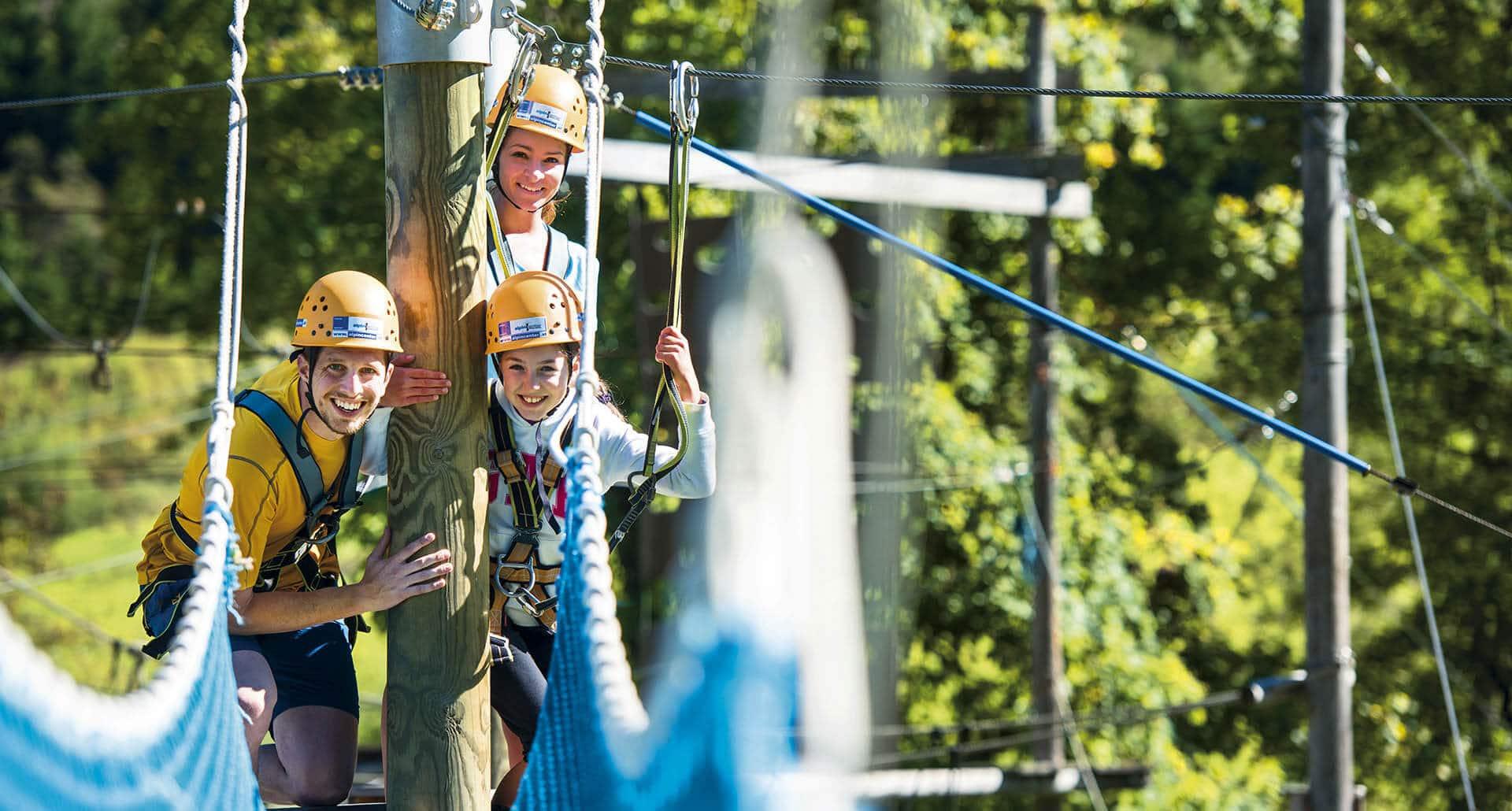 Jugendgästehaus & Jugendhotel Saringgut - Sportwoche Sommer