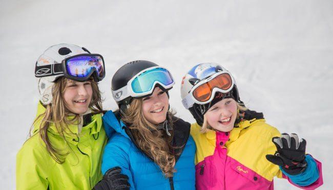Wintersportwoche & Schulskiwoche im Salzburger Land
